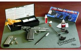 Kleen-Bore PS52 Police Special Handgun Cleaning Kits Handgun 44/45