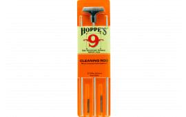 Hoppes 3PU Cleaning Rod 3 Piece Aluminum All Caliber Rifles