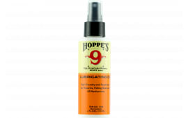 Hoppes 1004 Lubricating High Viscosity Oil 4oz Pump