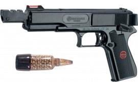 BEE 2002 AIR Pistol 177/BB w/SPEEDLOADER