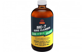 Shooters Choice MC716 MC 7 Bore Cleaner and Conditioner 16 oz