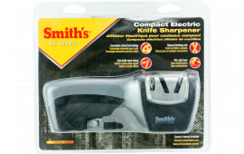 Smiths Products 50005 Edge Pro Compact Electric Knife Sharpener Ceramic Coarse