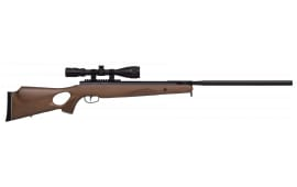 Benjamin BT725WNP Trail XL 725 Air Rifle Break Open .25 Brown/Black