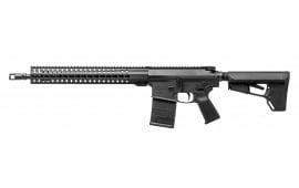 "CMMG 38AEAF1 Rifle Mk3 CBR Semi-Auto .308 16"" Magpul ACS Black Nitride"