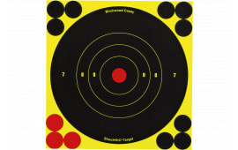 Birchwood Casey 34512 Shoot-N-C Bull''s-Eye 12 Target