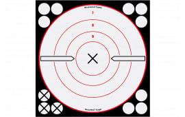 Birchwood Casey 34802 Shoot-N-C Bull''s-Eye 6 Target