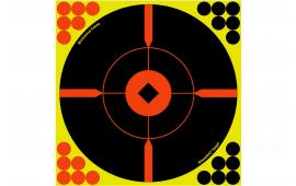 Birchwood Casey 34806 Shoot-N-C Bull''s-Eye 6 Target