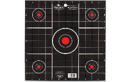 "Birchwood Casey 35212 Dirty Bird Sight-In 12"" Target 12 Pack"
