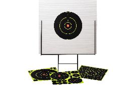 Birchwood Casey 46101 Shoot-N-C Portable Shooting Range Kit 40 Pieces