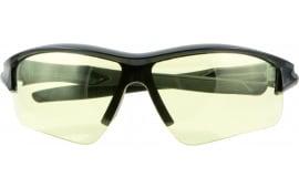 Howard Leight R02215 Acadia Eye Protection Amber Lens Black
