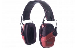 Howard Leight R02523 Impact Sport Electronic Earmuffs Electronic 22 dB Pink
