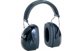 Howard Leight R03318 Leightning L3 Earmuffs 30 dB Black