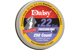Daisy 997922-512 Pointed Pellet 22 250