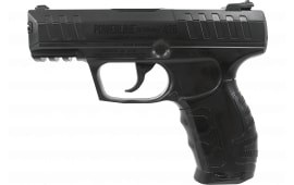 Daisy 980426442 Powerline Air Pistol Semi-Auto .177 BB Black