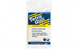 """Tetra 330I Gun Lead Removal Cleaning Cloth 10"""" x 10"""""""