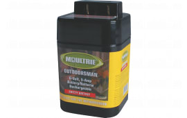 Moultrie MFHP12406 Rechargeable Battery 6V Sealed Lead-Acid Power Pack 1