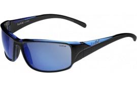 Bolle 11903 Keelback Shooting/Sporting Glasses Black Gloss