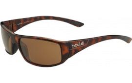Bolle 11933 Weaver Shooting/Sporting Glasses Tortoise