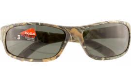 Bolle 12033 Anaconda Shooting/Sporting Glasses Realtree Xtra