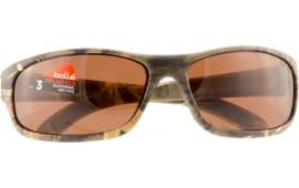 Bolle 12034 Anaconda Shooting/Sporting Glasses Realtree Max-5