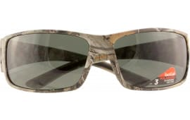 Bolle 12035 Tigersnake Shooting/Sporting Glasses Realtree Xtra