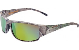 Bolle 12040 Keelback Shooting/Sporting Glasses Realtree Xtra