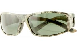 Bolle 12041 Weaver Shooting/Sporting Glasses Realtree Xtra