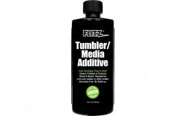 Flitz TA4885X Tumbler Media Additive 7.6oz 1 Bottle