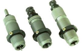RCBS 22115 3-Die Carbide Set 40 S&w/10mm