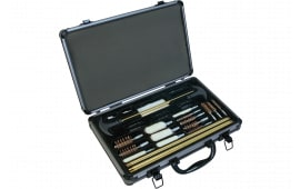 OUT 70091 32PC Universal Aluminum Cleaning Case