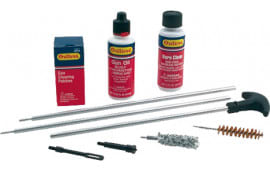 Outers 98416 Pistol Cleaning Kit 9mm/38/357