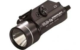 Streamlight 69210 TLR-1s LED Strobing Rail Mounted Flashlight 300 Lm Alum Black