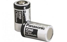 Streamlight 69223 TLR-4 CR2 Lithium 2 Pack CR2 3V Lithium Stick 2