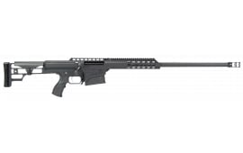"Barrett 14799 M98B .300 Win 24"" 10+1 Fixed Metal Hard Coat Anodized"