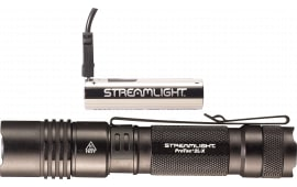 Streamlight 88082 ProTac 2L-X USB 500 Lumens Rechargeable Lithium Black
