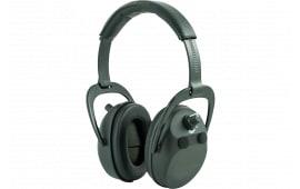 Axil XT4 XT4 Electronic Muffs 25 dB Black