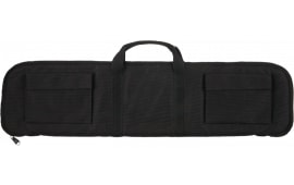 "Bulldog BD49242 Tactical Shotgun Case 42"" Nylon Up to 40"" Shotgun Black"