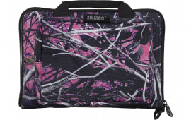 "Bulldog BD915MDG Mini Range Bag Nylon Muddy Girl Camo 11"" x 7"" x 2"""