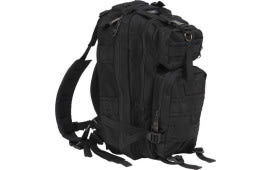 Bulldog BDT410B Compact Back Pack Black