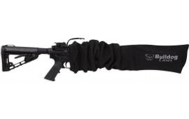 "Bulldog BD158 Tactical Gun Sock 45"" x 6"" Black"