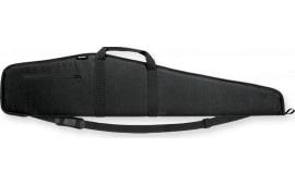 "Bulldog BD240 Extreme Scoped Rifle Case 48"" 1000D Nylon Textured Black"