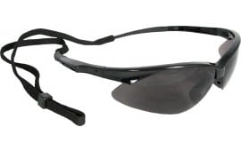 Radians OB120CS Outback Shooting/Sporting Glasses Smoke