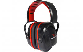 Radians XC0130CS XCaliber Youth Earmuff Black