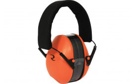 Radians LSH500CS Lowset Earmuff 21 dB Orange