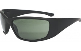Radians VG75PBX Vengeance Shooting/Sporting Glasses Black
