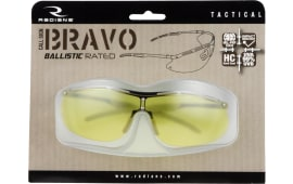 RAD CSB1014BX Bravo Glasses METAL/AMBER