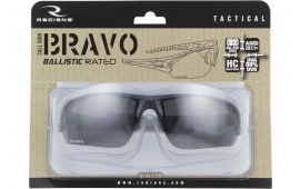 RAD CSB1022BX Bravo Glasses BLACK/SMOKE