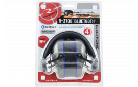 Radians R3700 R-Series Bluetooth Quad Mic Electronic Earmuff