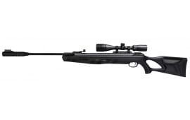 Umarex USA 2251354 Octane Air Rifle Break Open .22 Pellet Black
