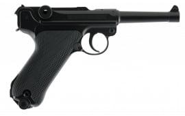 Umarex USA 2251800 Luger P08 Air Pistol Semi-Auto .177 BB